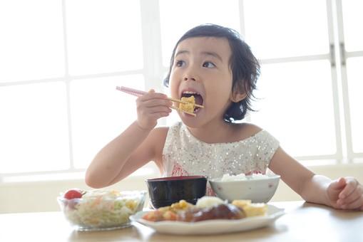 食欲を制す~太らないために~