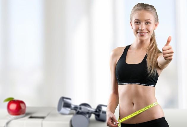 健康的に痩せることについて