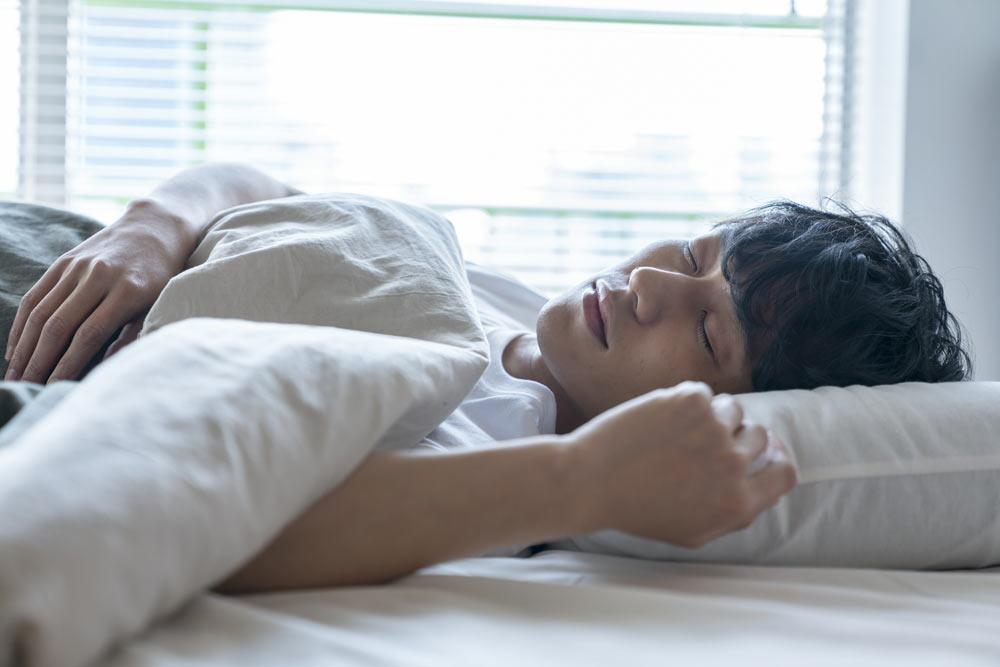 良い睡眠とは・・・